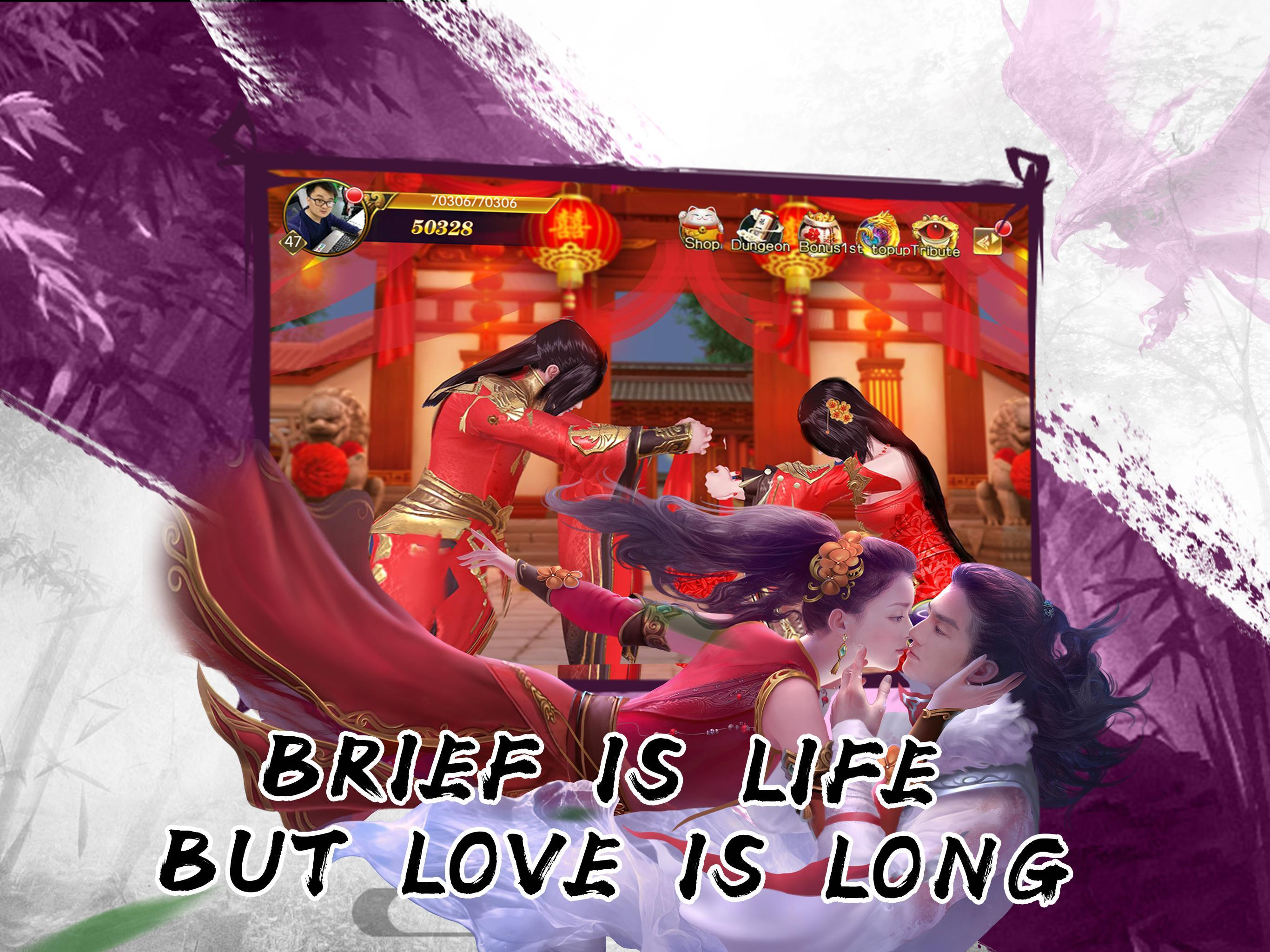 Wuxia Creed for Android - APK Download