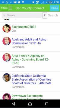 Sac County Connect screenshot 2