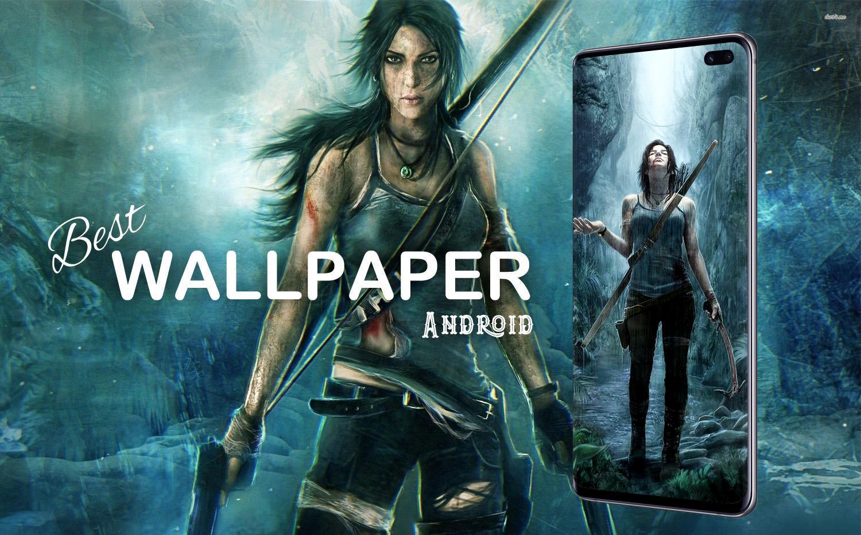 Lara Croft Wallpaper Hd For Android Apk Download