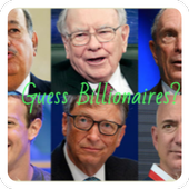 Billionaires in the World (Fan Made) icon