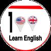 Learn English - تعلم اللغة الانجليزية ícone