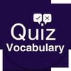 Learn - Quiz English Vocabulary アイコン
