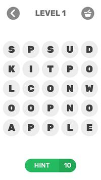 Find The Word screenshot 2
