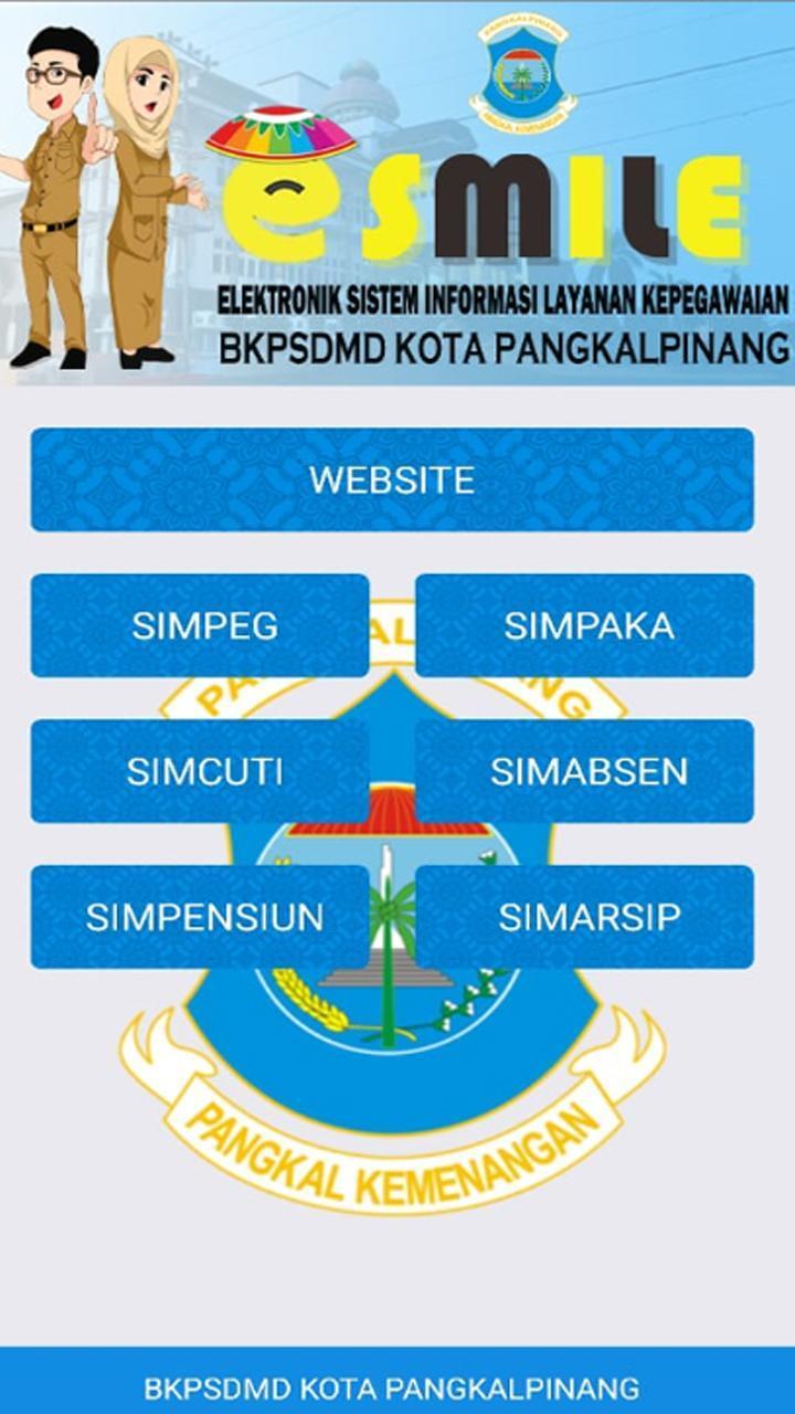 Bkpsdmd Kota Pangkalpinang For Android Apk Download