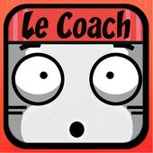 Le Coach icon