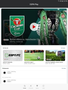 ESPN Play screenshot 9
