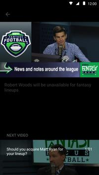 ESPN Fantasy screenshot 3