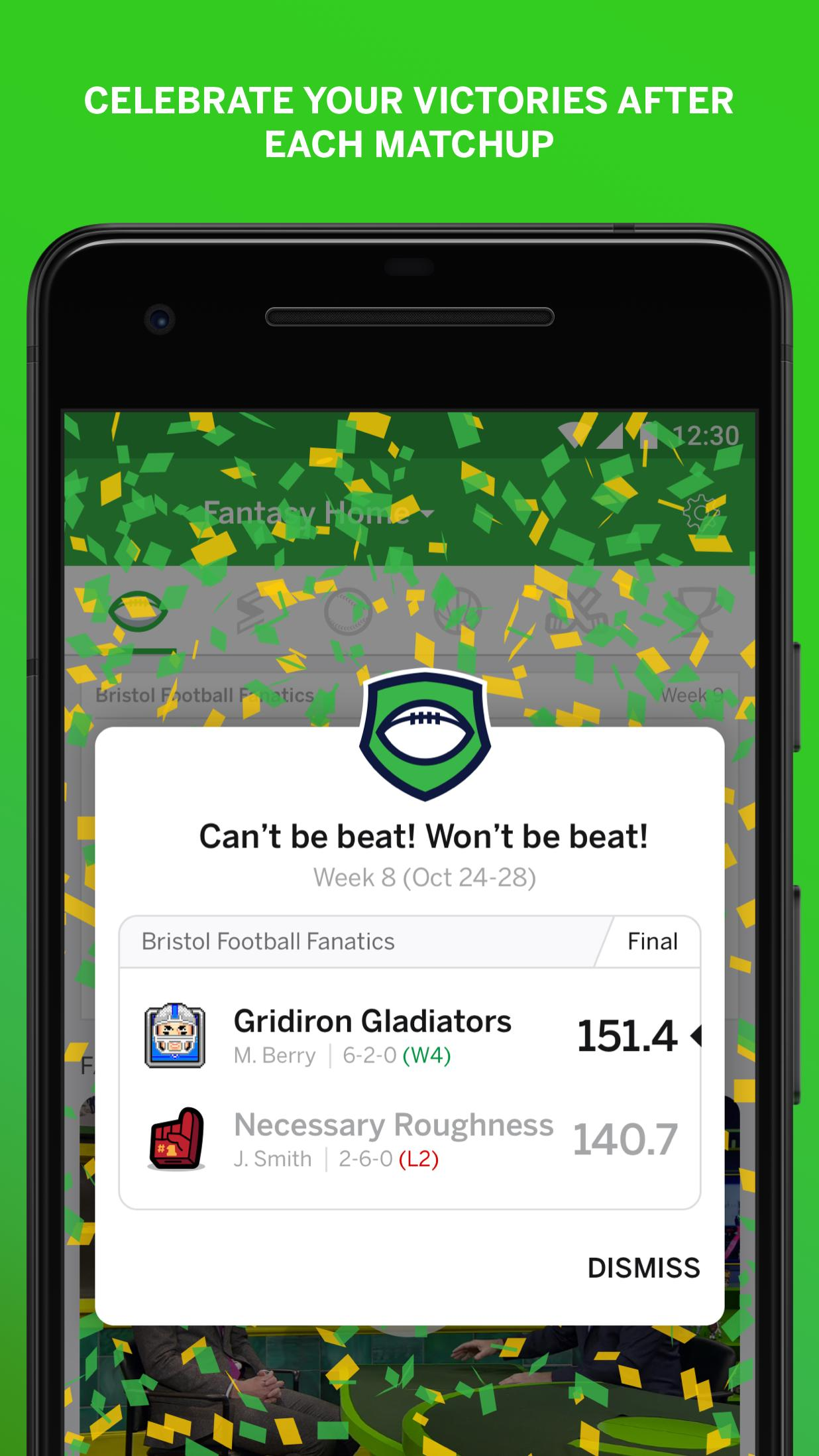 ESPN Fantasy for Android - APK Download