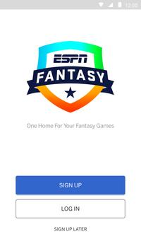 ESPN Fantasy screenshot 6