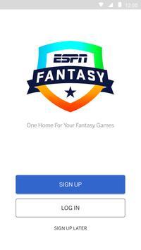 ESPN Fantasy screenshot 6