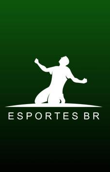 EsportesBR Cartaz