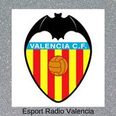 Esport Radio Valencia icon