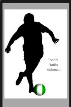 Esport Radio Valencia screenshot 1