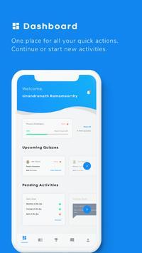 Espero Learning App poster