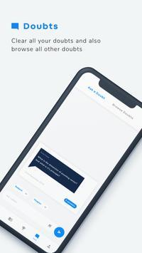 Espero Learning App screenshot 1