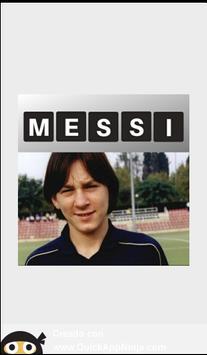 Adivina el Futbolista - Test de Futbol 2019 screenshot 4