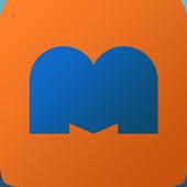 Meri Coffee Sharing App icon