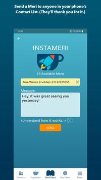Meri Coffee Sharing App screenshot 4