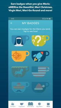 Meri Coffee Sharing App screenshot 7