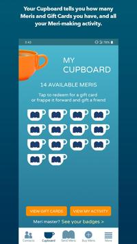 Meri Coffee Sharing App screenshot 2