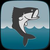 DEQ Fish Advisories icon