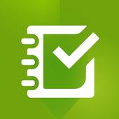 Survey123 icon