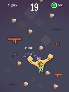 Rocky Climb screenshot 16