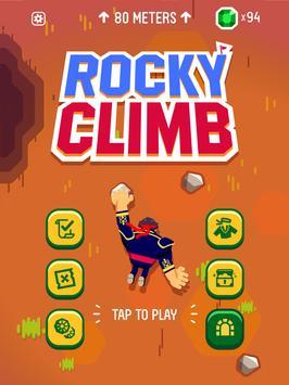 Rocky Climb screenshot 7