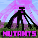 Mutant Creatures Mod for MCPE APK