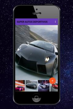 free car wallpapers for cell phone screenshot 1