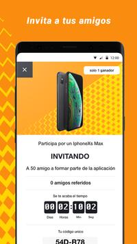 Esteban Paredes screenshot 1