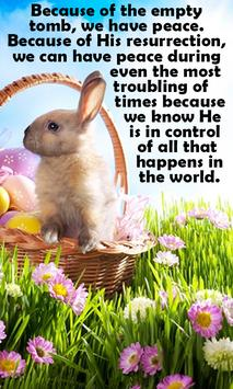 Easter Day Quotes poster