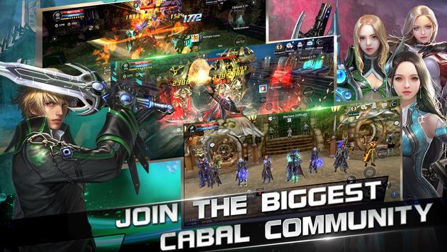 Cabal M: Heroes of Nevareth