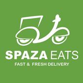 SpazaEats Customer Food Delivery icon