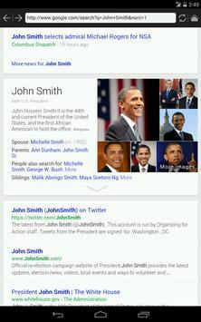 Bamboozle Fake Search screenshot 18