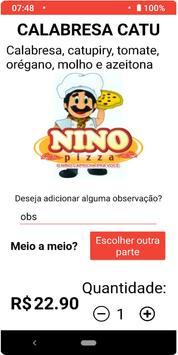 Pedidos do Nino screenshot 3