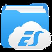ES File Explorer ícone