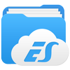ES File Explorer File Manager आइकन