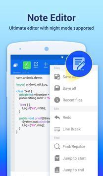 ES File Explorer screenshot 7