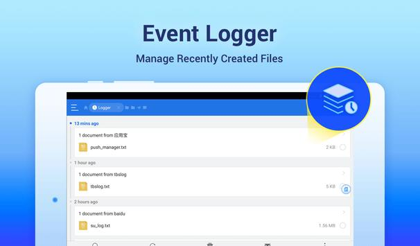 ES File Explorer screenshot 13