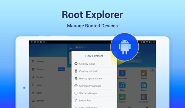 ES File Explorer screenshot 14
