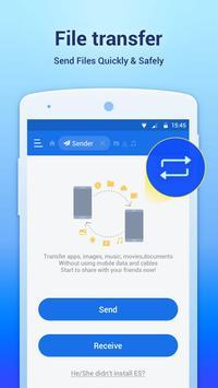 ES File Explorer screenshot 19