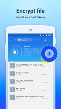 ES File Explorer تصوير الشاشة 20