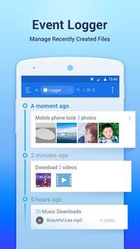 ES File Explorer screenshot 21
