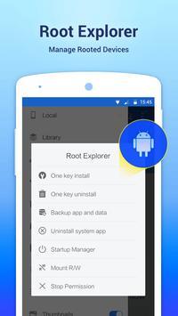 ES File Explorer تصوير الشاشة 22