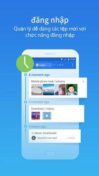 ES File Explorer File Manager ảnh chụp màn hình 4