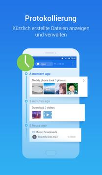 ES Datei Explorer Screenshot 4