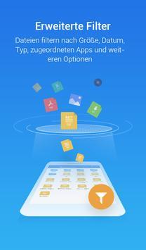 ES Datei Explorer Screenshot 2