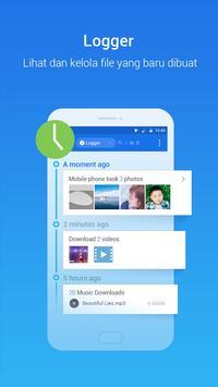 ES File Explorer  screenshot 4