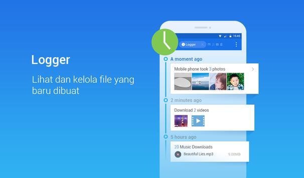 ES File Explorer  screenshot 16